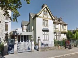 consulatul romaniei strasbourg adresa telefon orar sediu nou romani