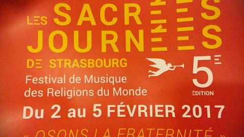 Românii de La Strasbourg în festival alături de Franța, Rusia, Mongolia, Nepal, India, Syria, Liban, Turcia, Maroc, Algeria