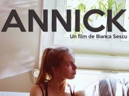 Annick film Bianca Sescu interview cinema roumain strasbourg romani court metrage