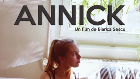 Annick – le premier film de la réalisatrice Bianca Sescu projeté en Asie et en Europe