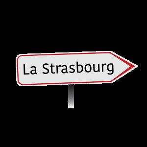 LA STRASBOURG