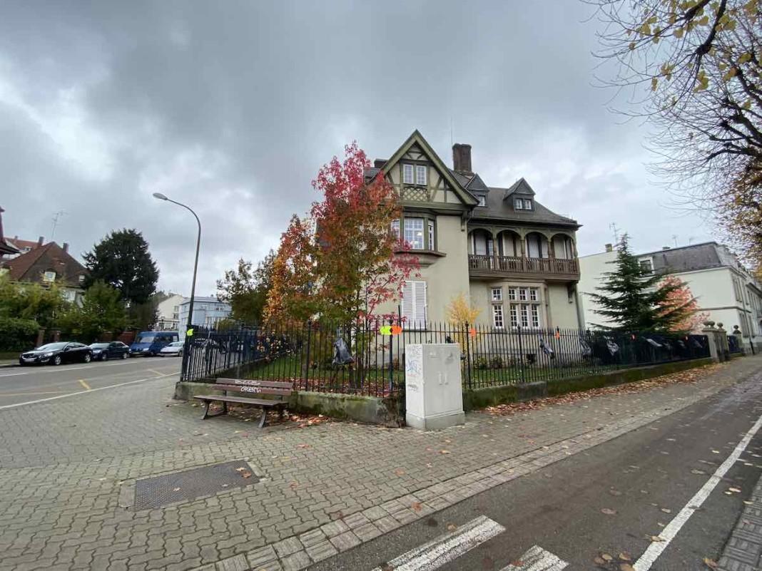 Consulatul României la Strasbourg - adresa, orar secții de votare alegeri președinte 2019 diaspora