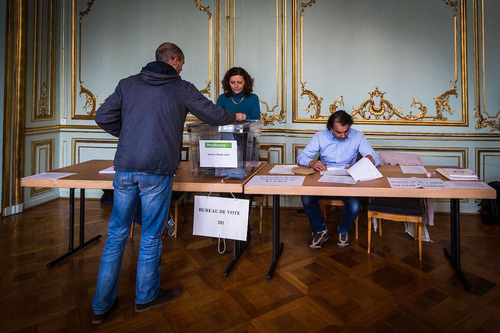 romani alegeri franta 2020 municipale drept de vot fara cetatenie franceza