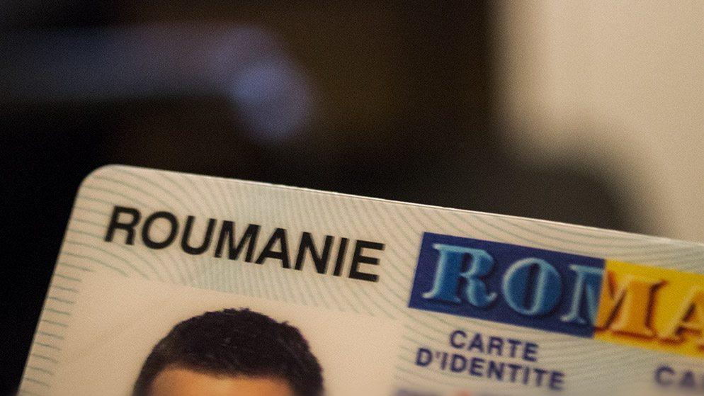La Strasbourg procura schimbare carte identitate romaneasca romani in strasbourg franta