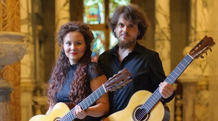 Duo Kitharsis Strasbourg - români în Strasbourg