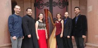 concert Les voix byzantines