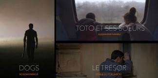 filme românești La Strasbourg