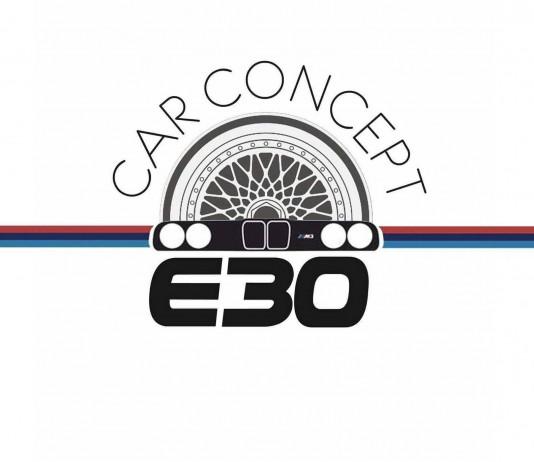 E30 Car Concept