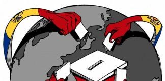sectia votare strasbourg vot corespondenta romani diaspora alegeri
