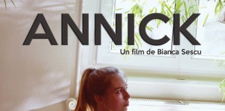 Annick film Bianca Sescu interview cinema roumain strasbourg romani court metrage