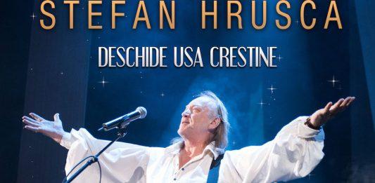 concert stefan hrusca strasbourg 2018 colinde romani la strasbourg