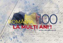 La Multi Ani Romania Romani Diaspora 2018 La Strasbourg cover